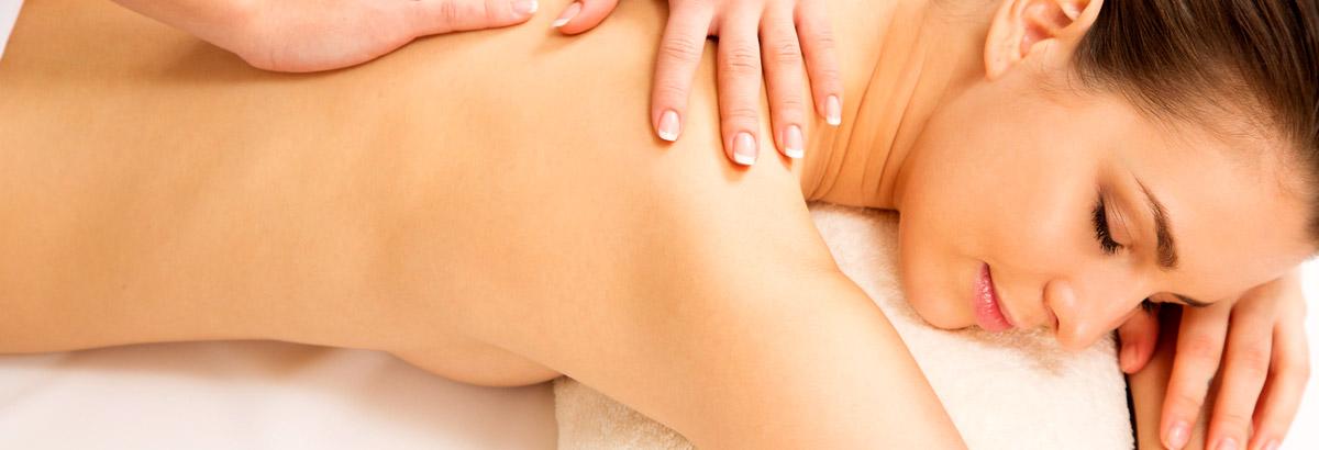 Massagen auf dem Ferienhof Mau